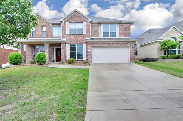 5013 Valleyside Drive, Fort Worth, TX 76123 (MLS #14070763) :: The Heyl Group at Keller Williams