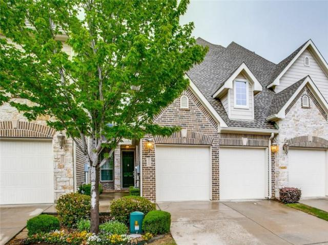 2985 Florence Way #305, Lewisville, TX 75067 (MLS #14070765) :: Hargrove Realty Group