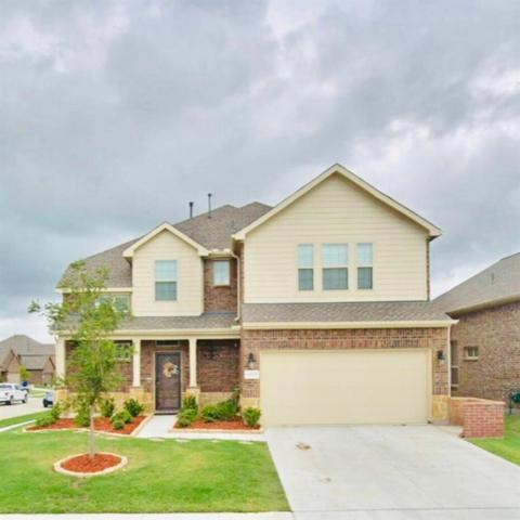 15624 Cornwallis Street, Frisco, TX 75036 (MLS #14070794) :: RE/MAX Landmark