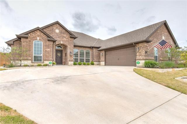 7333 Rocky Ford Road, Fort Worth, TX 76179 (MLS #14070795) :: RE/MAX Town & Country