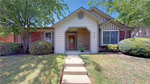 313 S Macarthur Boulevard, Coppell, TX 75019 (MLS #14070797) :: Hargrove Realty Group