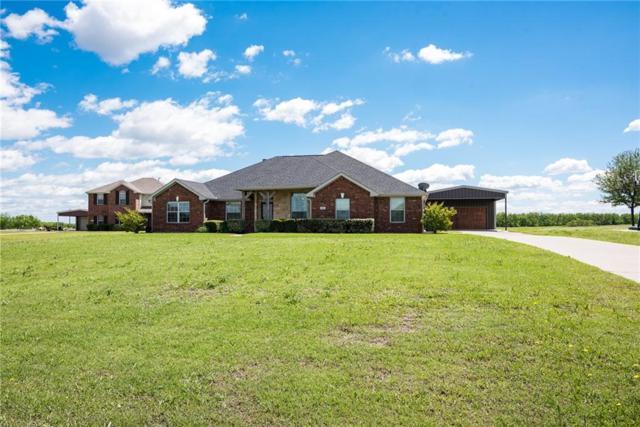 1415 Meadowbrook Lane, Nevada, TX 75173 (MLS #14070808) :: North Texas Team | RE/MAX Lifestyle Property