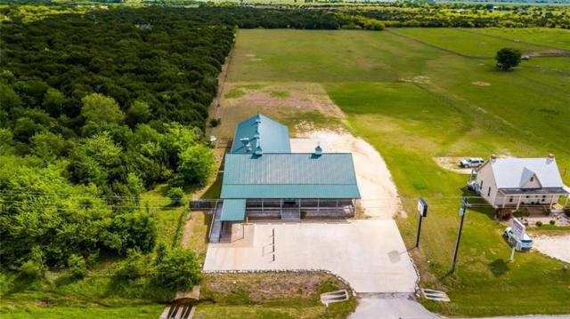 5544 Fm 933, Whitney, TX 76692 (MLS #14070829) :: Hargrove Realty Group