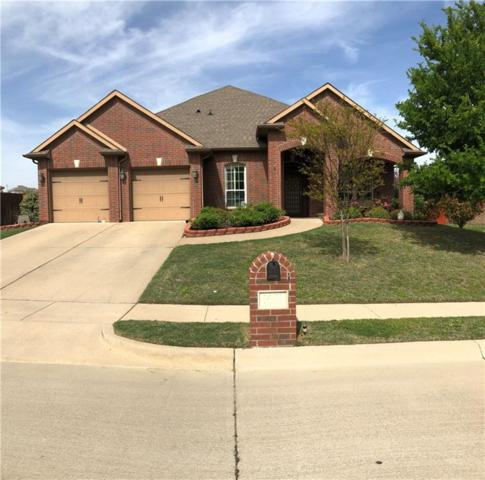 1631 Stetson Drive, Weatherford, TX 76087 (MLS #14070836) :: Robbins Real Estate Group