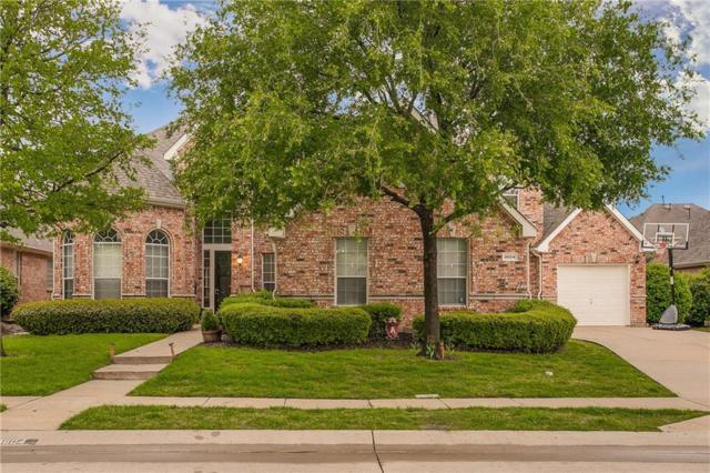 8604 Preston Wood Drive, Mckinney, TX 75072 (MLS #14070838) :: North Texas Team | RE/MAX Lifestyle Property