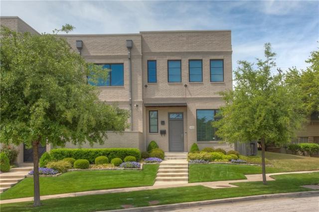 3626 Tulsa Way, Fort Worth, TX 76107 (MLS #14070841) :: Robbins Real Estate Group