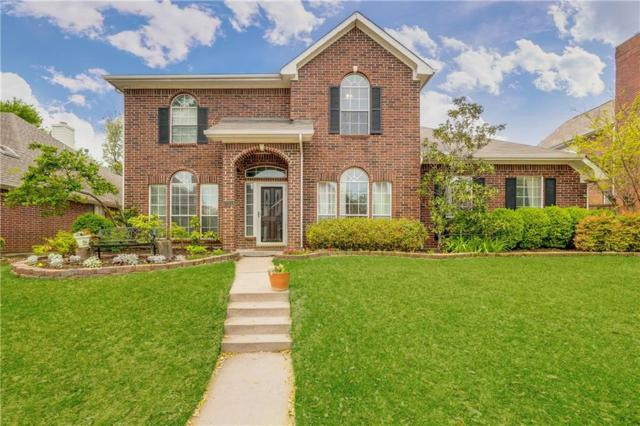 7201 Sharps Drive, Plano, TX 75025 (MLS #14070850) :: RE/MAX Town & Country