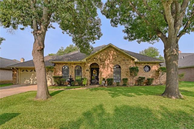 1301 Spyglass Drive, Mansfield, TX 76063 (MLS #14070855) :: Tenesha Lusk Realty Group