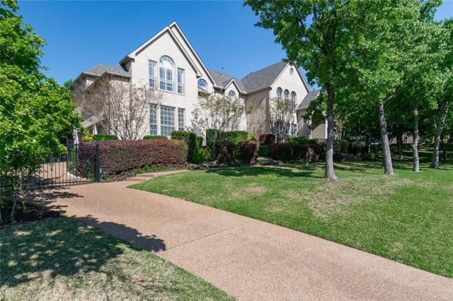 3101 Creek View Drive, Flower Mound, TX 75022 (MLS #14070864) :: Baldree Home Team