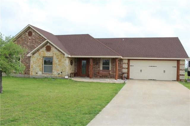 20543 NW County Road 3160, Hubbard, TX 76648 (MLS #14070873) :: RE/MAX Town & Country