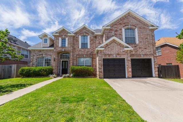 5705 Christy Lane, Haltom City, TX 76137 (MLS #14070889) :: Lynn Wilson with Keller Williams DFW/Southlake