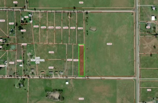 Lot 8 Cr 1475, Point, TX 75472 (MLS #14070904) :: RE/MAX Town & Country