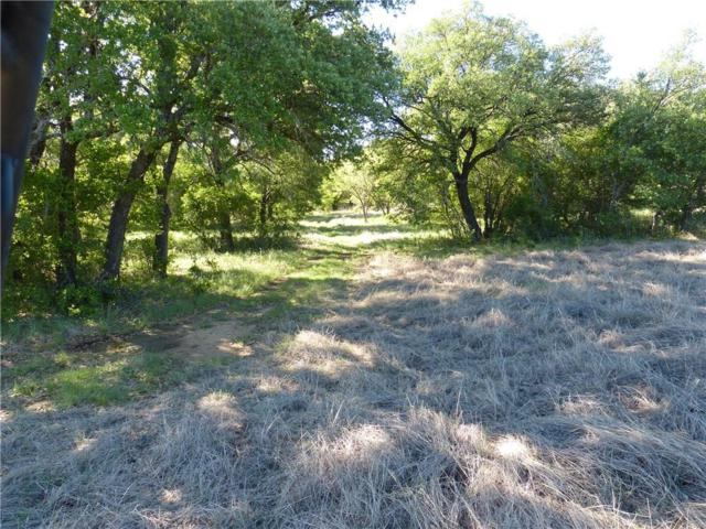 900 County Road 190, Comanche, TX 76442 (MLS #14070911) :: Real Estate By Design