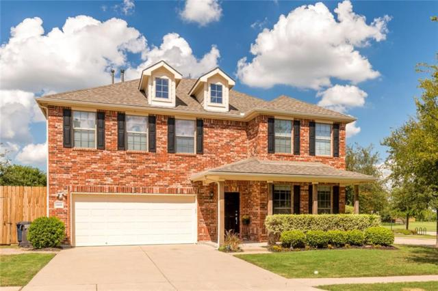 10600 Vista Heights Boulevard, Fort Worth, TX 76108 (MLS #14070915) :: RE/MAX Town & Country