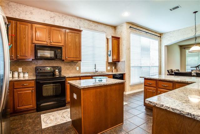 6511 Briar Lake Trail, Sachse, TX 75048 (MLS #14070916) :: Hargrove Realty Group