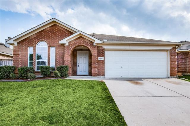 7236 Decoy Lane, Fort Worth, TX 76120 (MLS #14070928) :: Robbins Real Estate Group