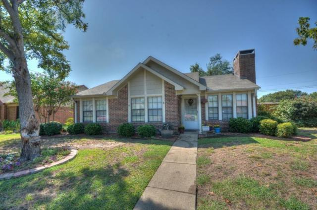 1212 Wyndham Drive, Wylie, TX 75098 (MLS #14070939) :: Tenesha Lusk Realty Group