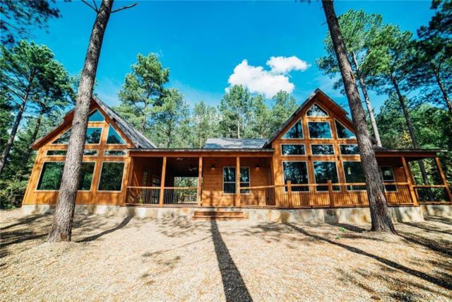 60 Apple Ridge, Broken Bow, TX 74728 (MLS #14070942) :: Robbins Real Estate Group