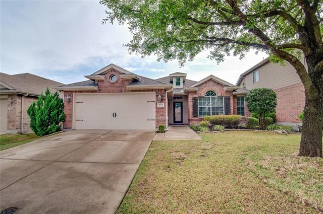 1019 Bend Court, Forney, TX 75126 (MLS #14070952) :: RE/MAX Landmark