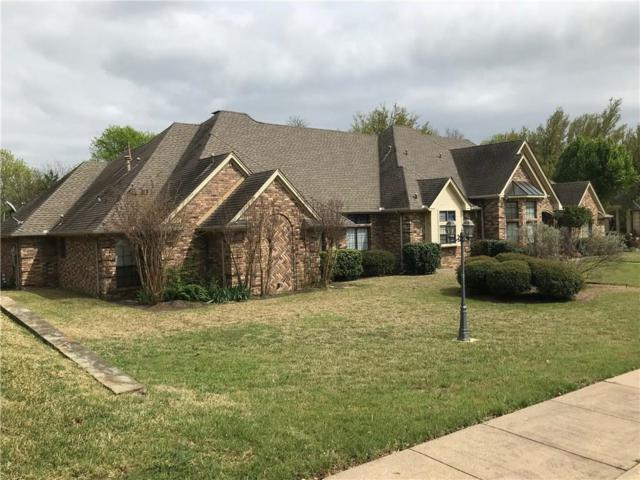 1300 Cardigan Lane, Desoto, TX 75115 (MLS #14070989) :: Tenesha Lusk Realty Group