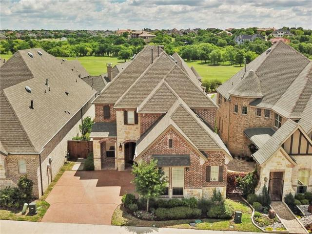 931 The Lakes Boulevard, Lewisville, TX 75056 (MLS #14070993) :: The Rhodes Team