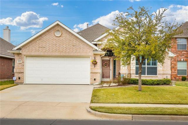 213 Park Meadows Drive, Euless, TX 76039 (MLS #14070996) :: The Chad Smith Team