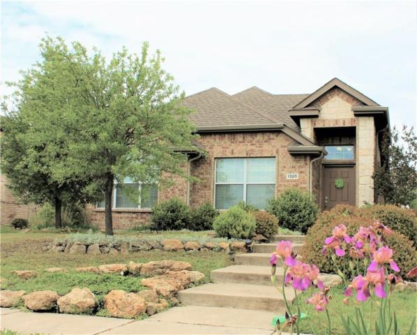 1320 Honeywood Lane, Royse City, TX 75189 (MLS #14070998) :: RE/MAX Landmark