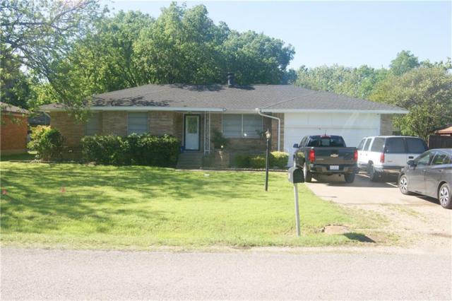 518 Longworth Boulevard, Duncanville, TX 75116 (MLS #14071000) :: Tenesha Lusk Realty Group