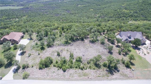 TBD Post Oak Road, Gordon, TX 76453 (MLS #14071016) :: RE/MAX Town & Country