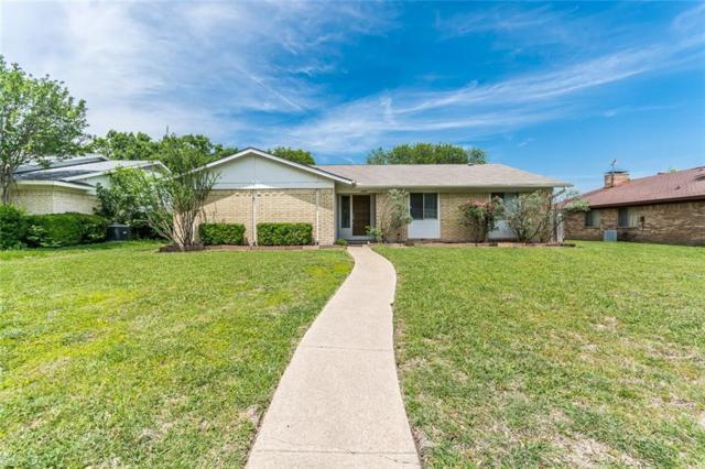 1907 Forestdale Drive, Richardson, TX 75081 (MLS #14071027) :: Tenesha Lusk Realty Group