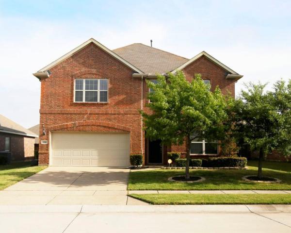 2908 Burwood Lane, Royse City, TX 75189 (MLS #14071030) :: RE/MAX Landmark