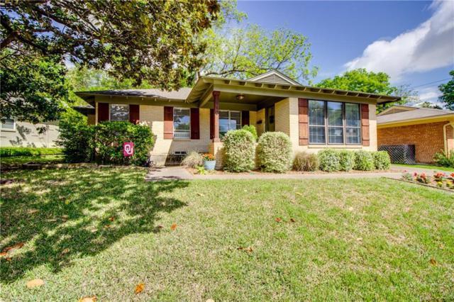 840 Brookhurst Drive, Dallas, TX 75218 (MLS #14071035) :: Robbins Real Estate Group
