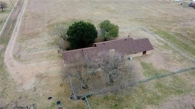 10864 County Road 587, Royse City, TX 75189 (MLS #14071036) :: RE/MAX Landmark