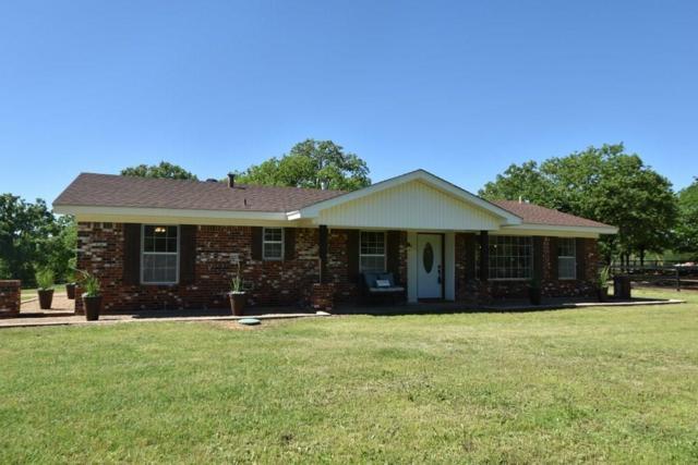 1709 County Road 913, Burleson, TX 76028 (MLS #14071040) :: RE/MAX Pinnacle Group REALTORS