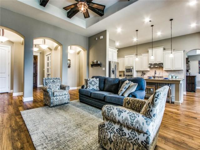 1109 6th Street, Argyle, TX 76226 (MLS #14071043) :: HergGroup Dallas-Fort Worth