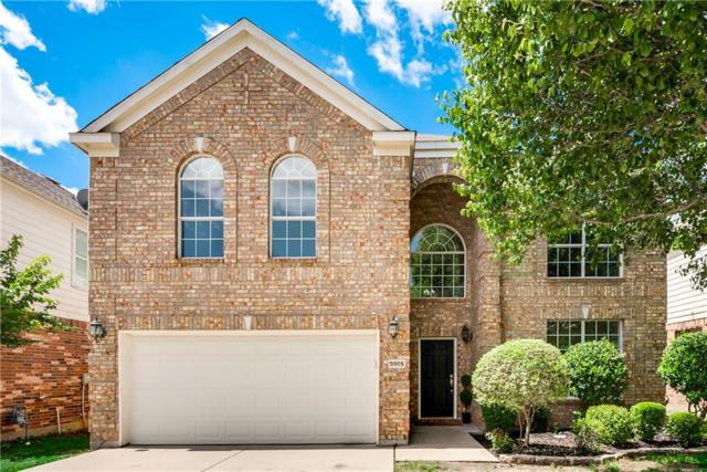 9905 Sedgewick Road, Fort Worth, TX 76244 (MLS #14071044) :: RE/MAX Town & Country