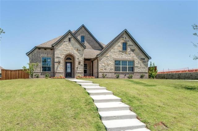 1821 Shavano Way, Prosper, TX 75078 (MLS #14071056) :: Tenesha Lusk Realty Group