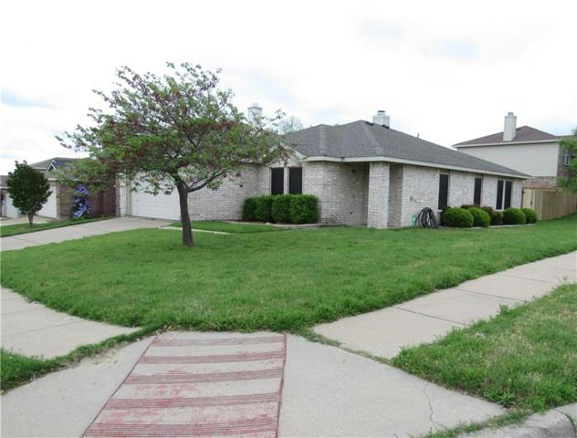 5425 Lansdowne Avenue, Fort Worth, TX 76135 (MLS #14071057) :: RE/MAX Town & Country