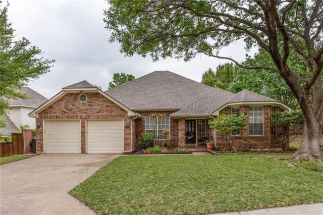 2465 Rosedale Street, Highland Village, TX 75077 (MLS #14071060) :: The Rhodes Team