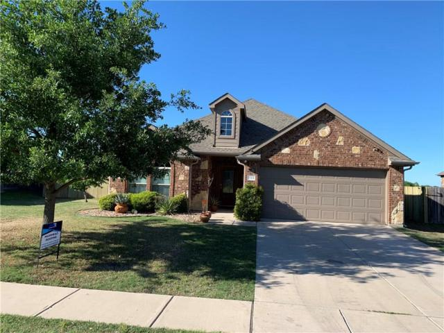 109 Holly Street, Waxahachie, TX 75165 (MLS #14071082) :: RE/MAX Town & Country