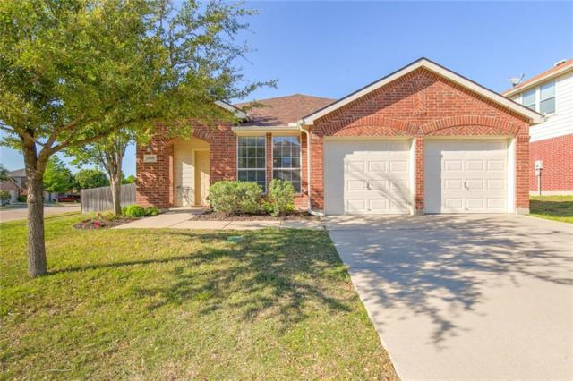 13858 High Mesa Road, Fort Worth, TX 76262 (MLS #14071084) :: Hargrove Realty Group