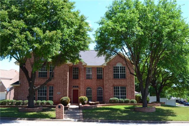 4300 Avila Drive, Arlington, TX 76017 (MLS #14071105) :: The Chad Smith Team