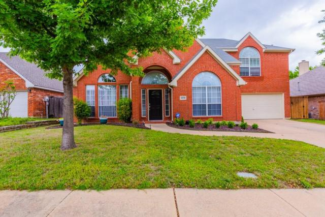 3010 Quail Hollow, Mckinney, TX 75072 (MLS #14071115) :: Kimberly Davis & Associates