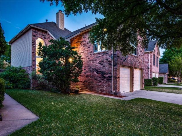 3812 Seminole Place, Carrollton, TX 75007 (MLS #14071117) :: Tenesha Lusk Realty Group