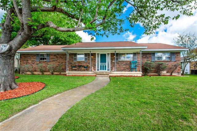 2102 Quail Run, Mckinney, TX 75071 (MLS #14071118) :: Van Poole Properties Group