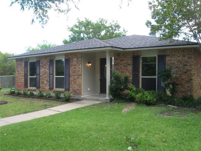 2001 Stockton Trail, Grand Prairie, TX 75052 (MLS #14071151) :: Century 21 Judge Fite Company