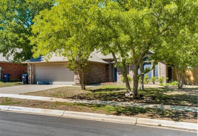 2505 Whispering Oaks, Denton, TX 76209 (MLS #14071152) :: North Texas Team | RE/MAX Lifestyle Property