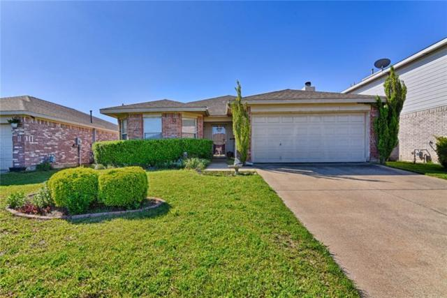 1005 Dusty Palomino Drive, Fort Worth, TX 76179 (MLS #14071161) :: RE/MAX Town & Country