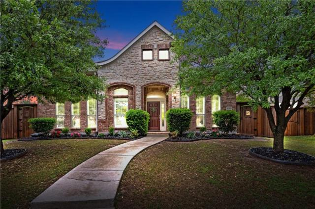 8795 Dancliff Drive, Frisco, TX 75033 (MLS #14071166) :: North Texas Team | RE/MAX Lifestyle Property
