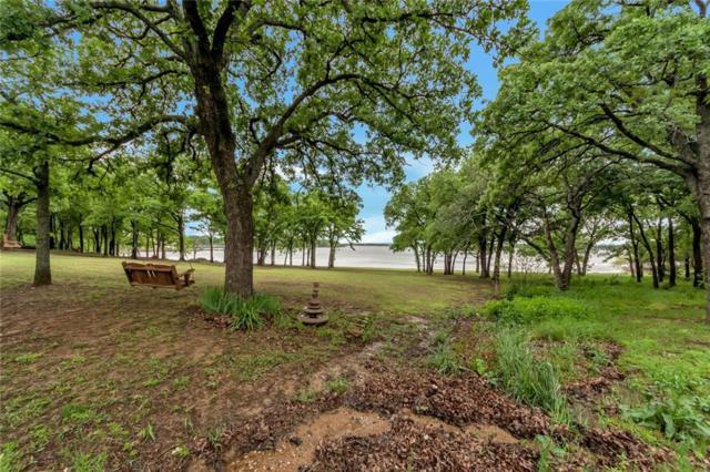 33 Live Oak Lane, Hickory Creek, TX 75065 (MLS #14071172) :: RE/MAX Town & Country